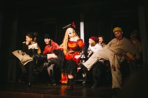 театральный лагерь ммц-9632