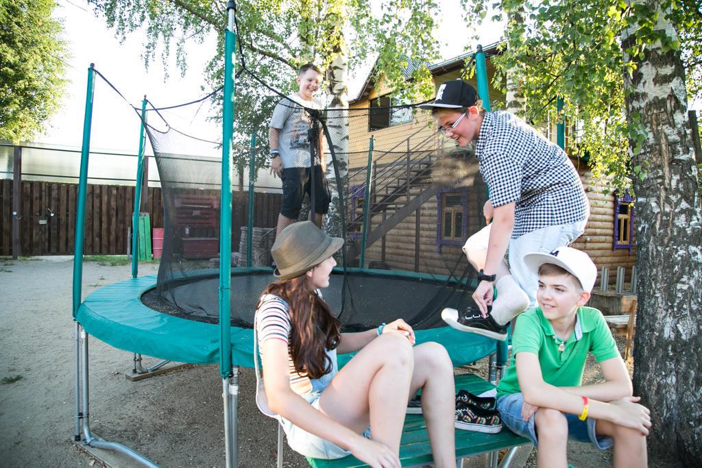 Детский лагерь-7-31