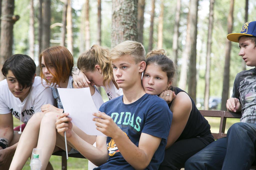изучение английского с носителями языка